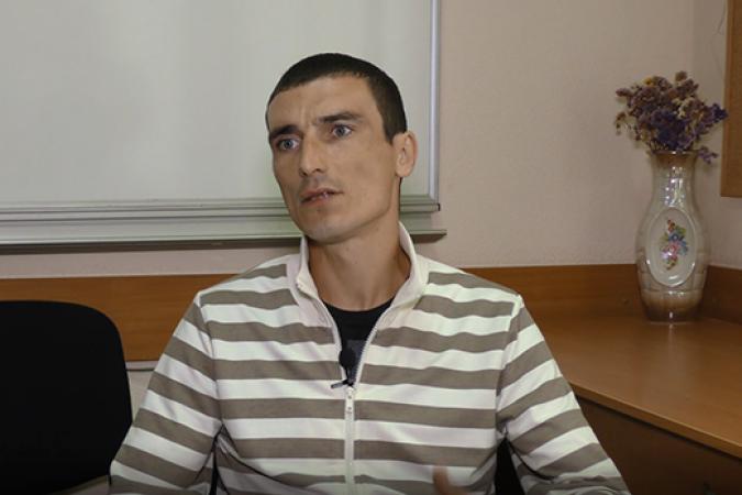 Історія пацієнта замісної підтримувальної терапії з м. Київ