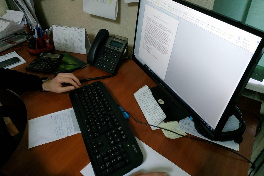 Про захист прав пацієнтів ЗПТ в рамках проекту