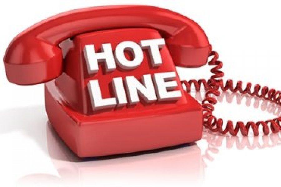 Зростає кількість дзвінків на Національну Гарячу Лінію з питань наркозалежності та ЗПТ