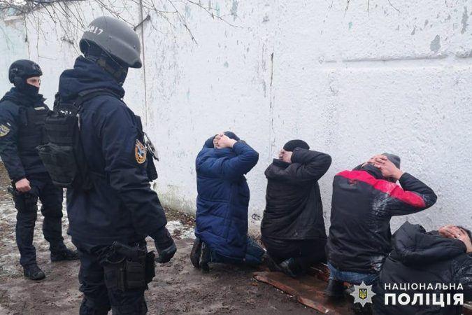 В Хмельницькому поліціянти незаконно вилучили медичну документацію і 262 пацієнти залишилися без лікування