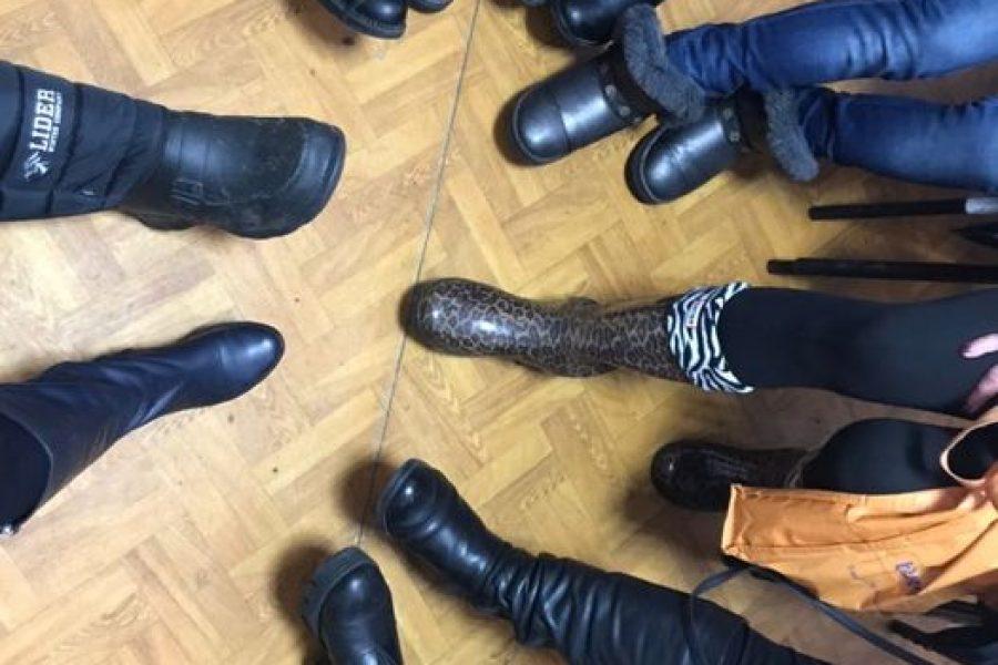 Права людини в контексті прав жінок, які живуть з наркозалежністю обговорювали в Полтаві