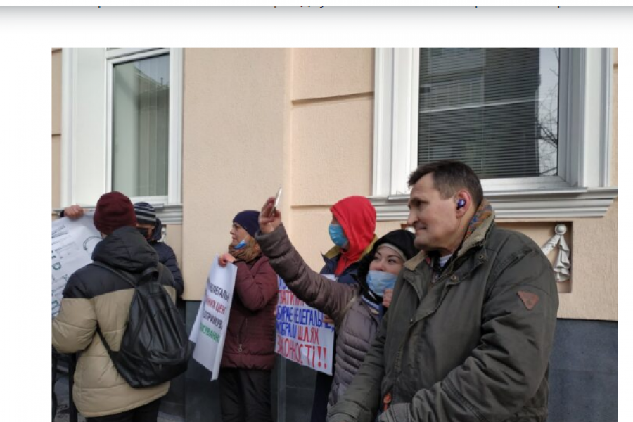 """Видання """"NewsWeek"""" опублікувало матеріал про участь представників Гарячої Лінії в акції """"Поліцейська абстиненція"""""""