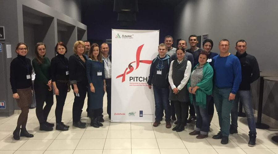 WORKING MEETING OF PITCH PROJECT PARTNERS