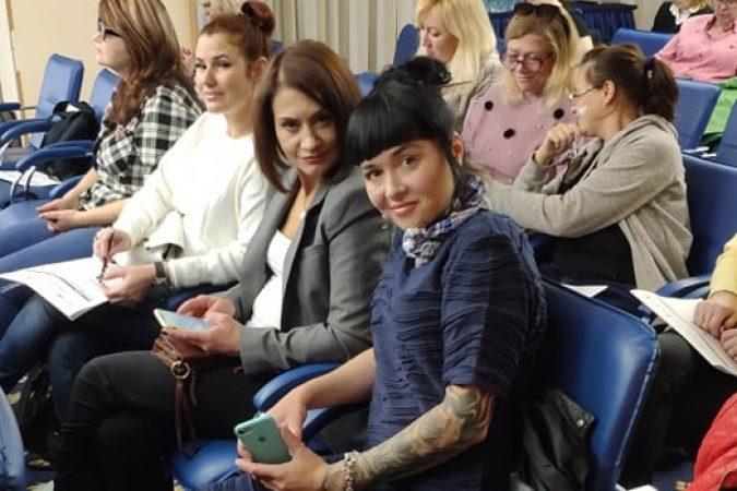 Присутність на V Національному Жіночому Форумі з ВІЛ та СНІД з міжнародною участю