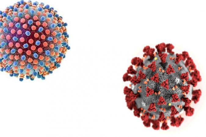 Через поширення коронавірусу COVID-19 частина лікувальних закладів не набирає нових пацієнтів з гепатитами