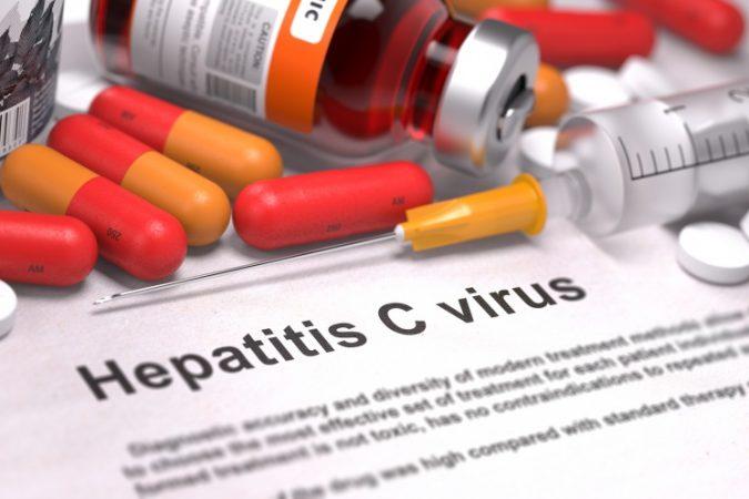 Понад 2 000 курсів для лікування вірусного гепатиту С  надійдуть у регіони протягом тижня