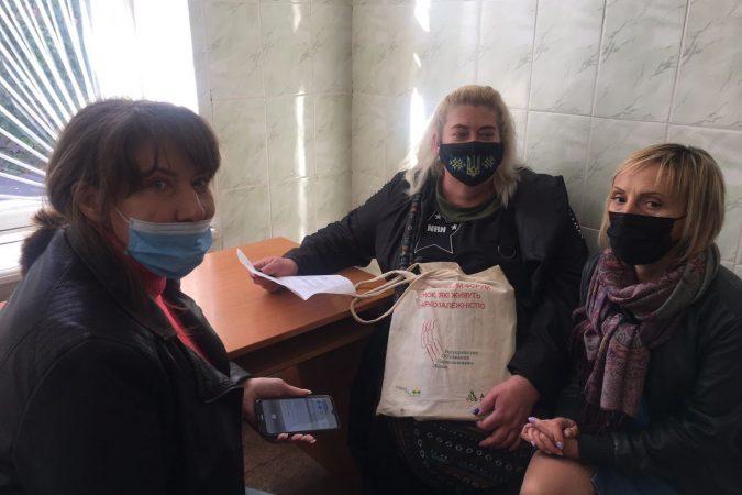 """Полтава готується до проведення акції """"16 днів проти насильства"""""""