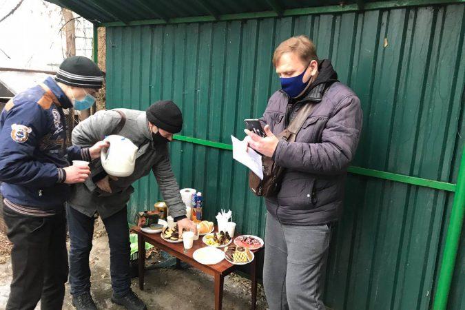 Інформаційне заняття для нових пацієнтів ЗПТ у м. Києві «Коморбідні стани»