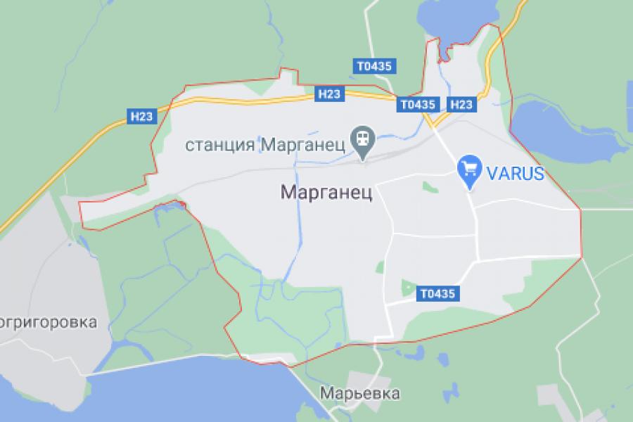 Шквал звернень з міста Марганець Дніпропетровської області отримала Гаряча Лінія